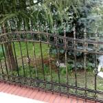 Kute ogrodzenie | Fabro