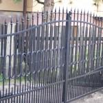 Kuta brama wjazdowa | Fabro