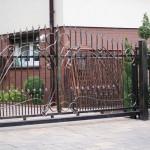 Kuta brama automatyczna | Fabro
