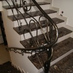 Balustrada wewnętrzna | Fabro