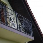 Zewnętrzna balustrada | Fabro