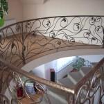 Kuta balustrada wewnętrzna | Fabro