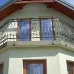 Balustrada balkonowa | Fabro